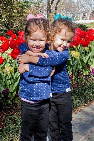 2016 Dallas Arboretum Spring