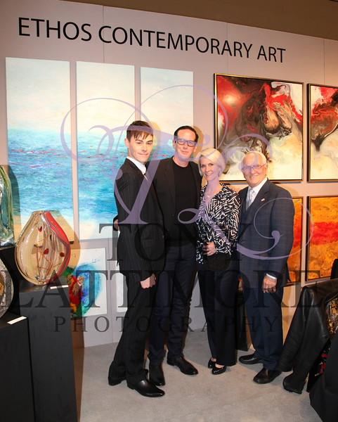 2016-01-27 LA Art Show - Georgeana Ireland 071