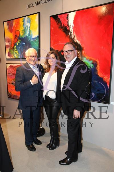 2016-01-27 LA Art Show - Georgeana Ireland 059