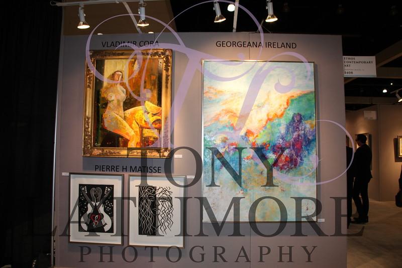 2016-01-27 LA Art Show - Georgeana Ireland 045