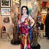 2016-01-27 LA Art Show - Georgeana Ireland 035