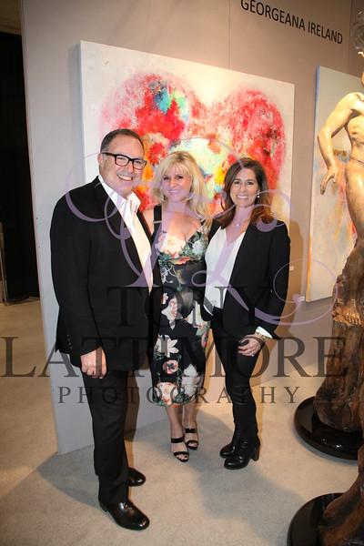 2016-01-27 LA Art Show - Georgeana Ireland 062