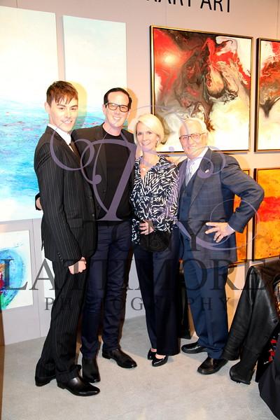 2016-01-27 LA Art Show - Georgeana Ireland 072