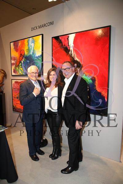 2016-01-27 LA Art Show - Georgeana Ireland 057