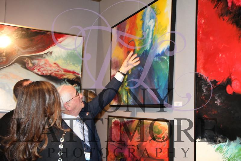 2016-01-27 LA Art Show - Georgeana Ireland 025