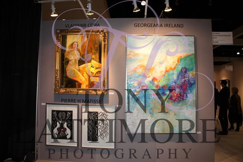 2016-01-27 LA Art Show - Georgeana Ireland 047