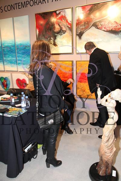 2016-01-27 LA Art Show - Georgeana Ireland 029