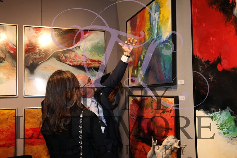 2016-01-27 LA Art Show - Georgeana Ireland 026