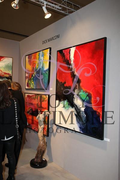 2016-01-27 LA Art Show - Georgeana Ireland 020