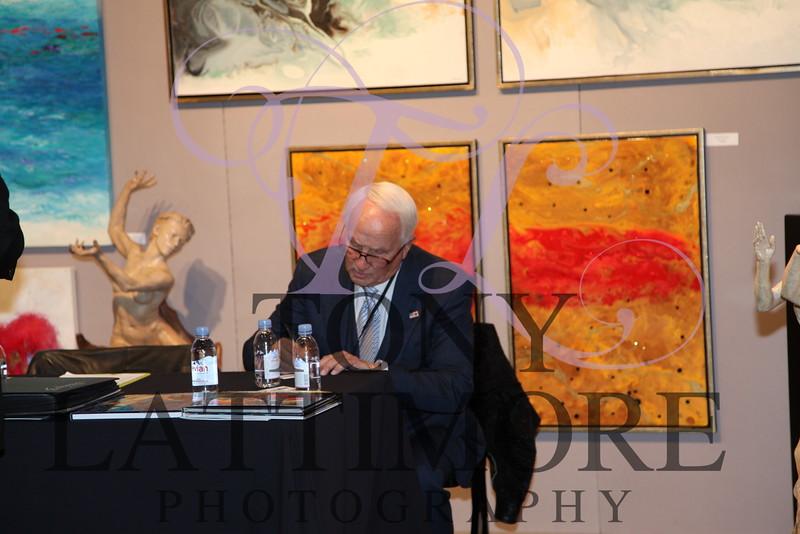 2016-01-27 LA Art Show - Georgeana Ireland 009