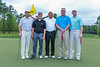 2016 MGRC Pro Am - Carlos Franco Team
