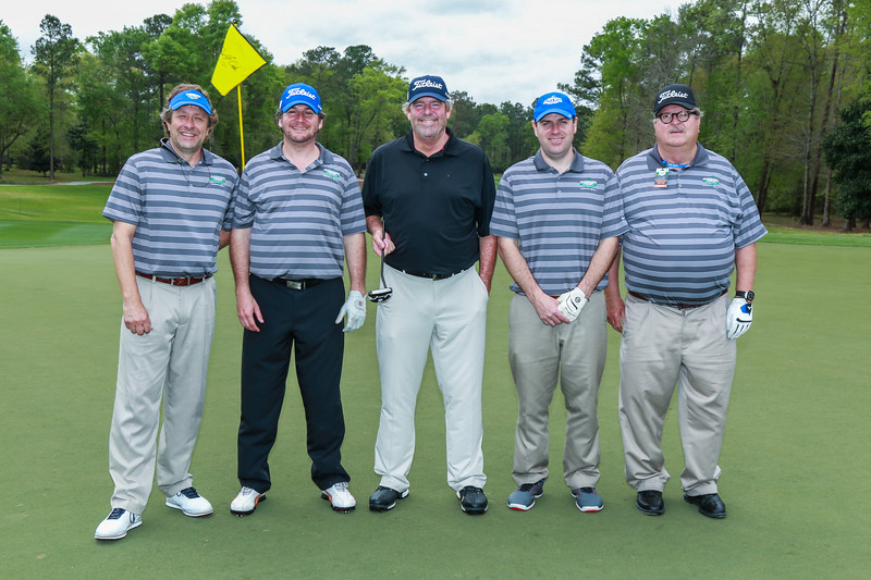 2016 MGRC Pro Am - Steve Lowery Team