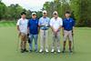 2016 MGRC Pro Am - Gary Hallberg Team