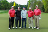 2016 MGRC Pro Am - Jeff Hart Team