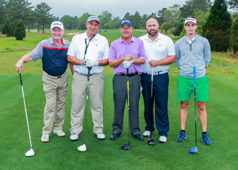 2016 MGRC - Mark Brooks Team
