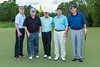 2016 MGRC Pro Am - Fred Funk Team