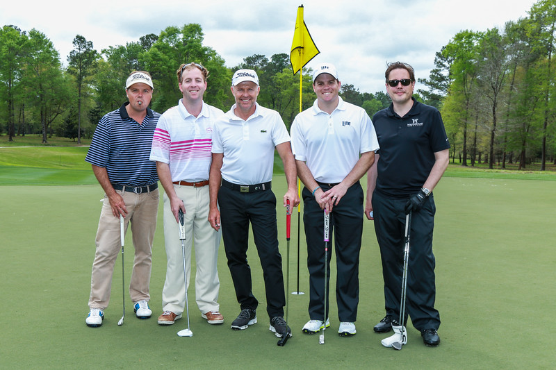 2016 MGRC Pro Am - Scott Verplank Team