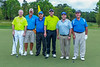 2016 MGRC Pro Am - Grant Waite Team