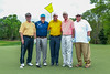 2016 MGRC Pro Am - Bart Bryant Team