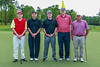 2016 MGRC Pro Am - John Huston Team