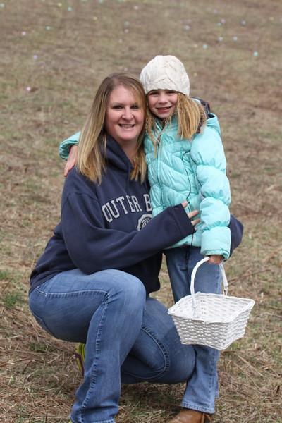 2016 Free Methodist Church Easter Egg Hunt