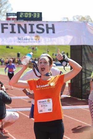 2016 Half Marathon
