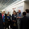 Diplomat Tour of Health Sciences Campus