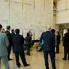 Diplomat Tour of Health Sciences Campus