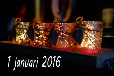 """2016 """"Het jaar overzicht""""... Deel 1!"""