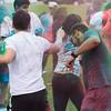 2016 Holi Celebration at UAlbany