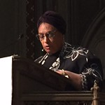 The Mosque Cares Participates in the 2016 Interfaith Memorial Service For The Indigent