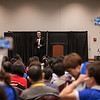 The USANA 2016 Life Unlocked International Convention in Salt Lake City, Utah.