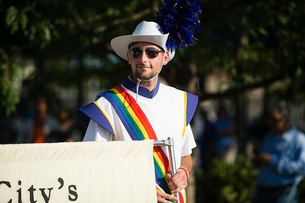 2016 LGBT Network Pride Night