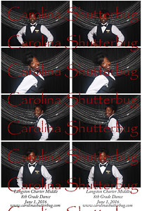 Langston Charter Middle 8thGrade Dance-10
