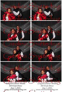 Langston Charter Middle 8thGrade Dance-25