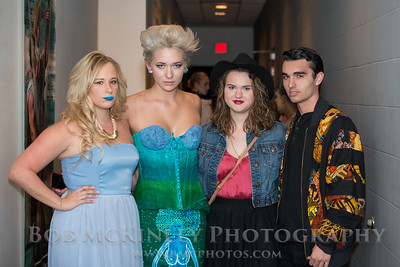 2016 Laura's Angel charity show: Candy Land