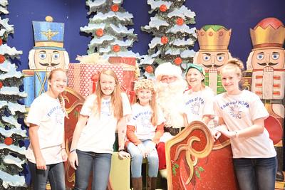 2016 Leukemia & Lymphoma Society Holiday Kids Party