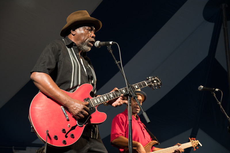 Friday<br /> 29-July<br /> 8pm<br /> Lurrie Bell's Chicago Blues Band<br /> At The Dutton Street Dance Pavilion