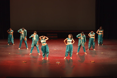 2016  Matsyakanya Dance Drama