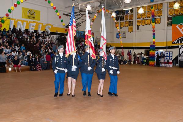2016 Magnolia High School International Day Select