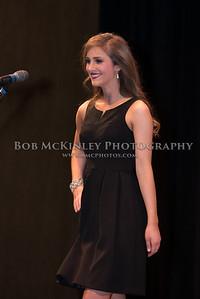 2016 Miss University of Kentucky Pageant