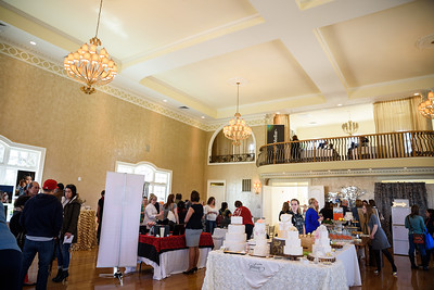 2016 Morais Vineyards Spring Bridal Show