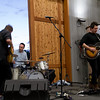 Music In The Vines<br /> w/ Marshall McLean Band<br /> Gilbert Cellars Hackett Ranch