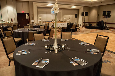NSBE Presents An Evening of Excellence @ The Westin 10-1-16 by Jon Strayhorn