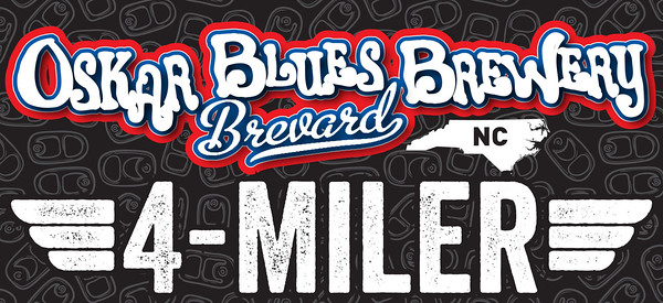 Oskar Blues 4-Miler