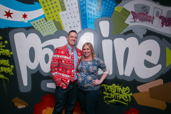 2016 Payline Holiday Party