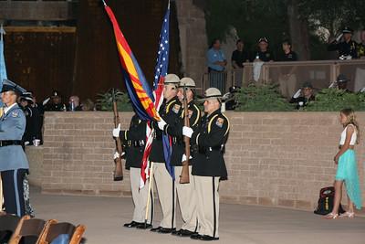 2016 Peace Officer Memorial