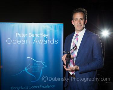 2016 Peter Benchley Ocean Awards