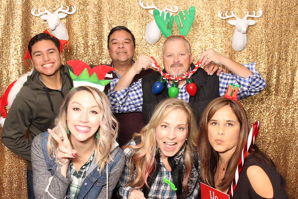 2016 Reindeer Games with Beam Suntory Roseville