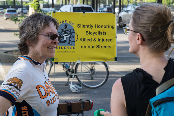 2016 Ride of Silence